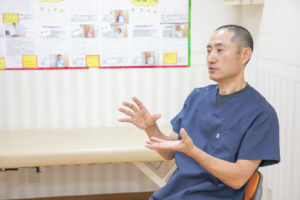 当院の施術が交通事故による腰痛に最適な理由