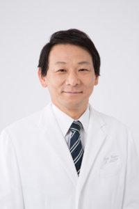 佐藤教授のプロフィール写真
